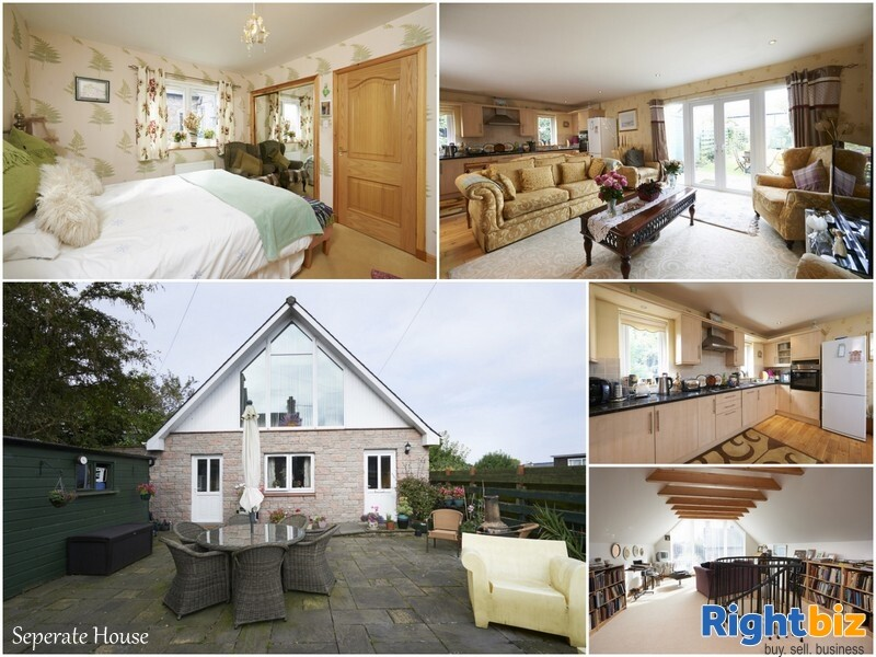 Exceptional Guest House set near Inverness City Centre - Image 15