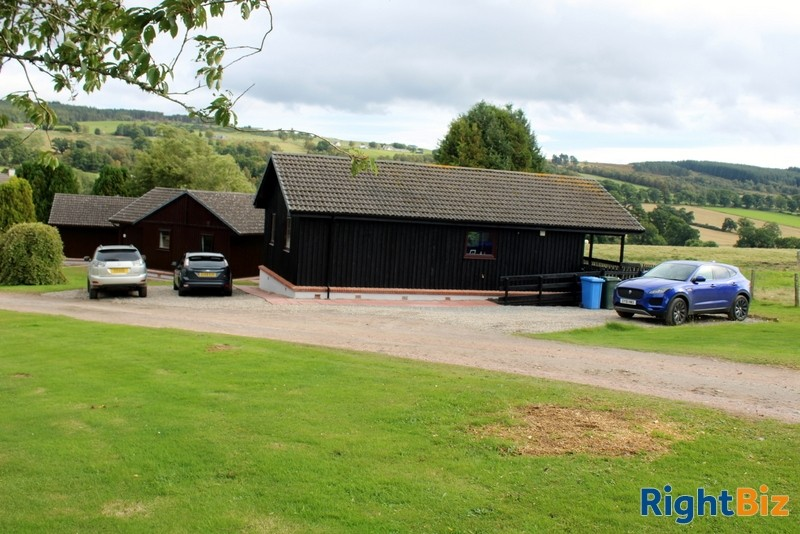 Attractive Holiday Lodge Business in a Stunning Rural Location - Image 15
