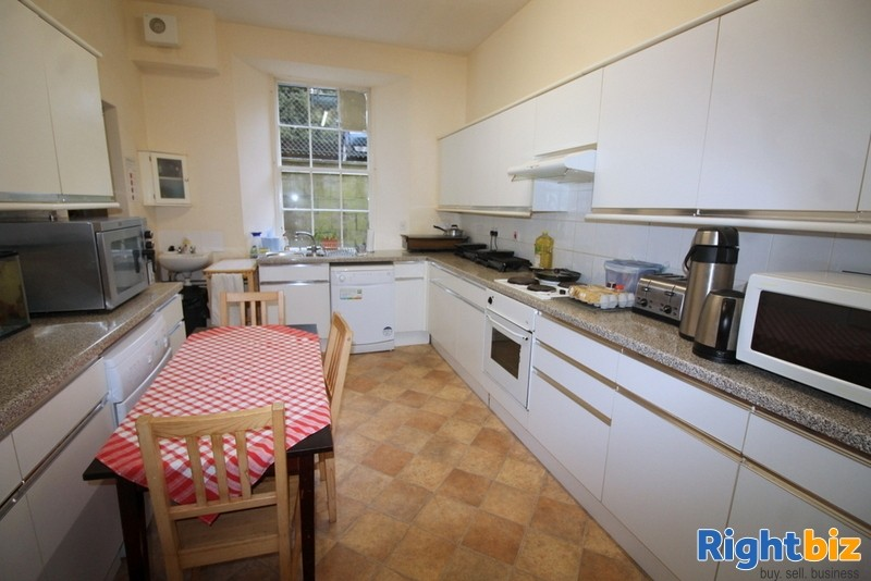 Outstanding 6-Bedroom Guest House near Pitlochry - Image 15