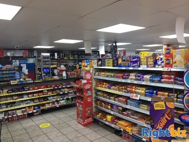 Low Rent Off licence Shop with Flat for sale - Image 15