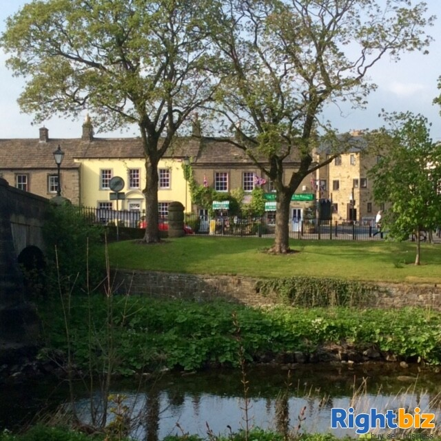 Café Tearooms & Sweet Shop with Extensive Owners Accommodation Gargrave Skipton North Yorkshire - Image 15