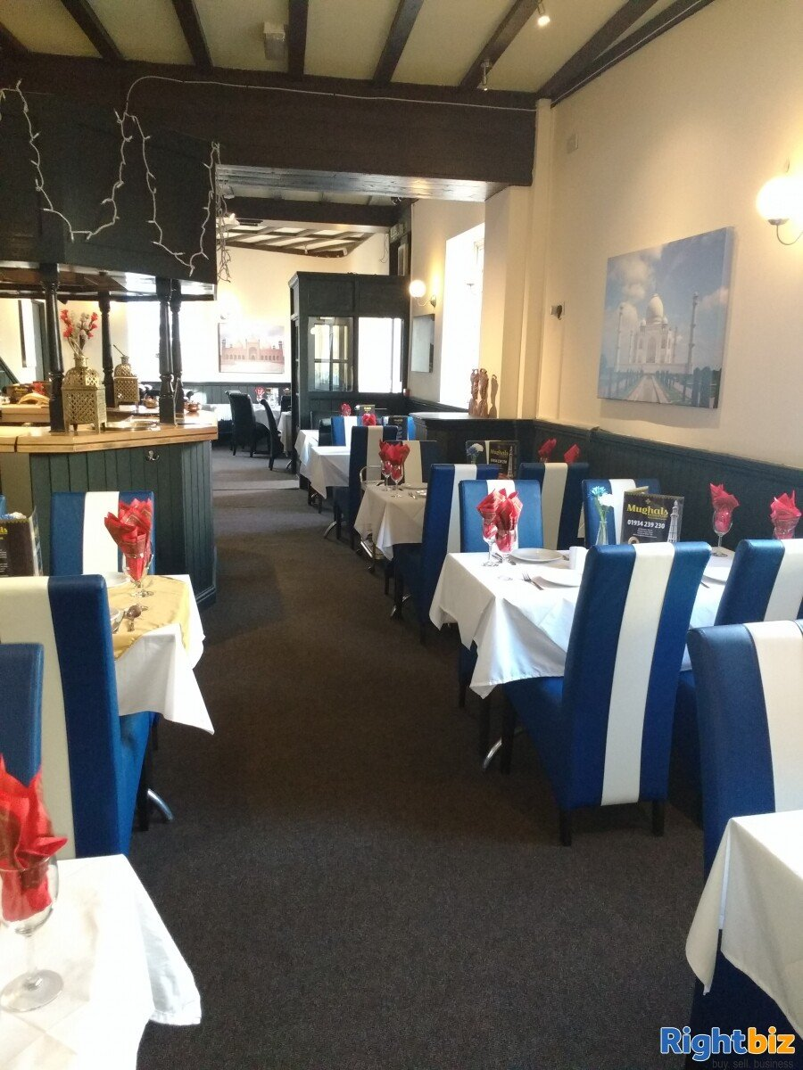 Freehold Hotel & Restaurant for Sale in Weston Super Mare £420,000 NO OFFERS - Image 15