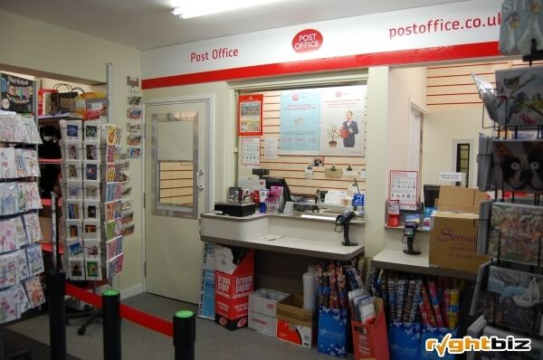 Mains Post Office in Delightful Staffordshire Town - Image 2