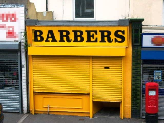 Freehold Barbers Shop for Sale - Image 2