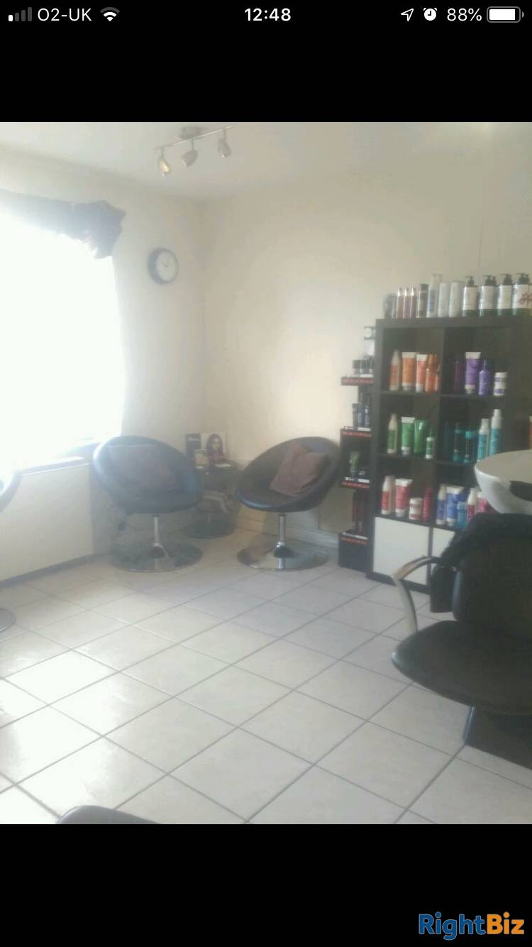 Small salon in South Norfolk village lease for sale - Image 2