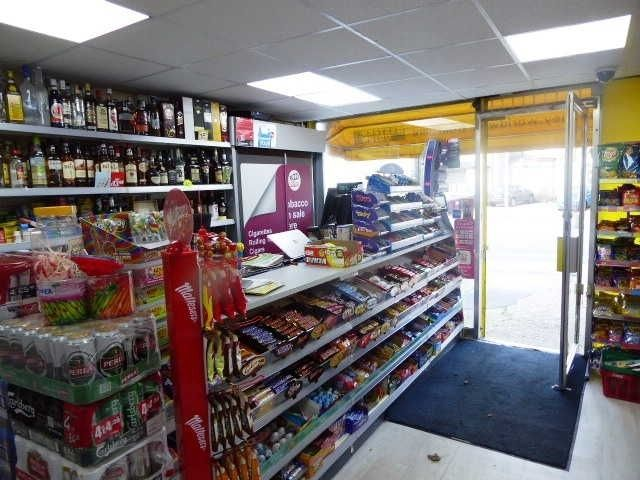 News, Confectionery, Tobacco, Greeting Cards, Station, Convenience Groceries, Full Free Off Licence for Sale - Image 2
