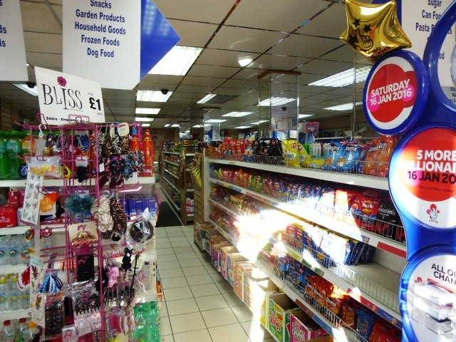 Self Service Convenience Store, Counter News, Confectionery, Tobacco, Full Free Off Licence for Sale - Image 2