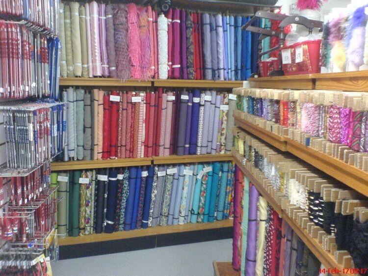 Haberdashery & Tailor Shop - Image 2