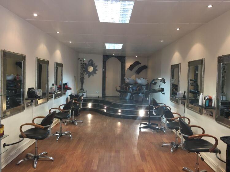 Established, Modern Hairdressers in West Midlands - Image 2