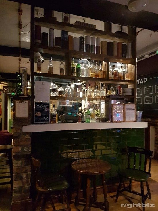 Micro Bar, Craft and Cask ale, Lease for Sale - Image 2