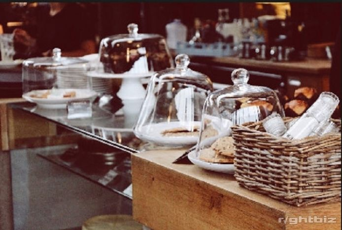 RENOWNED AND PROFITABLE Patisserie and Coffee Shop with Takeaway in Kent - Image 2