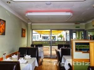 Restaurant in a Lovely Seaside Village - Image 2