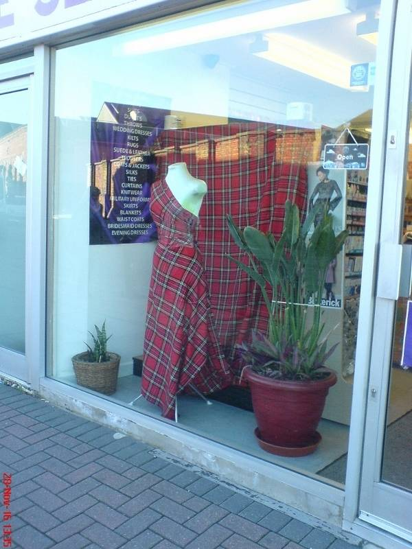 Specialist Tailoring and Alteration Business - Image 2
