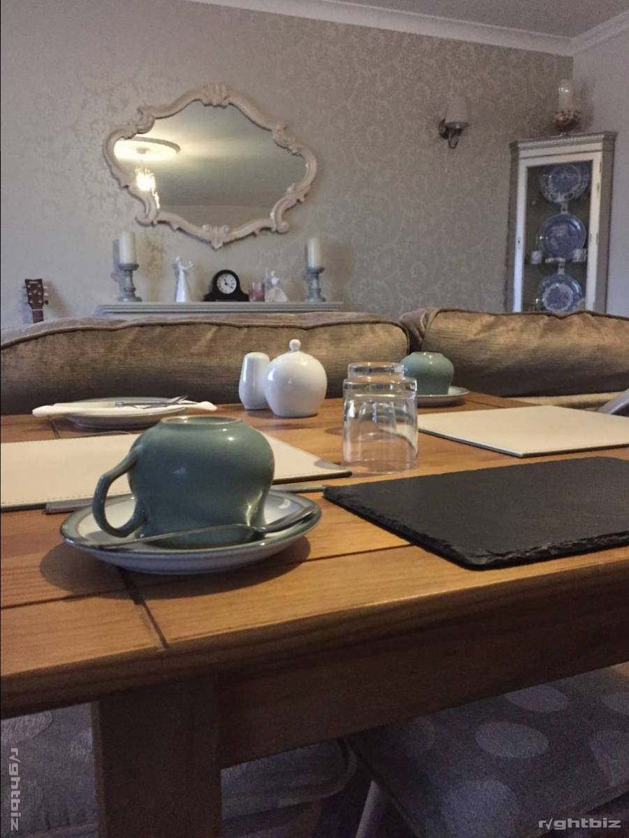 Prime location Bed and Breakfast in the Western Isles situated on the sea front. - Image 2