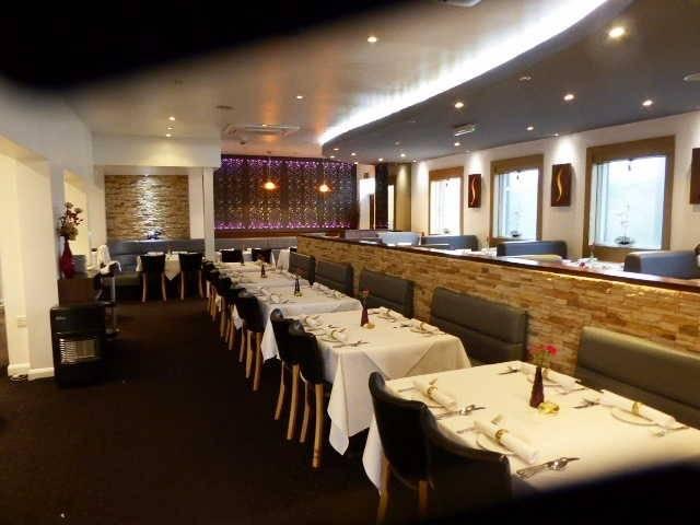 Licensed Indian Restaurant for Sale - Image 2