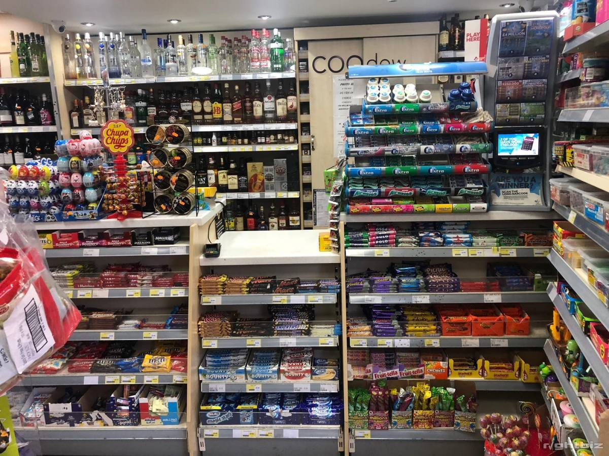 Convenient Store For sale in Harrow Leasehold  - Image 2