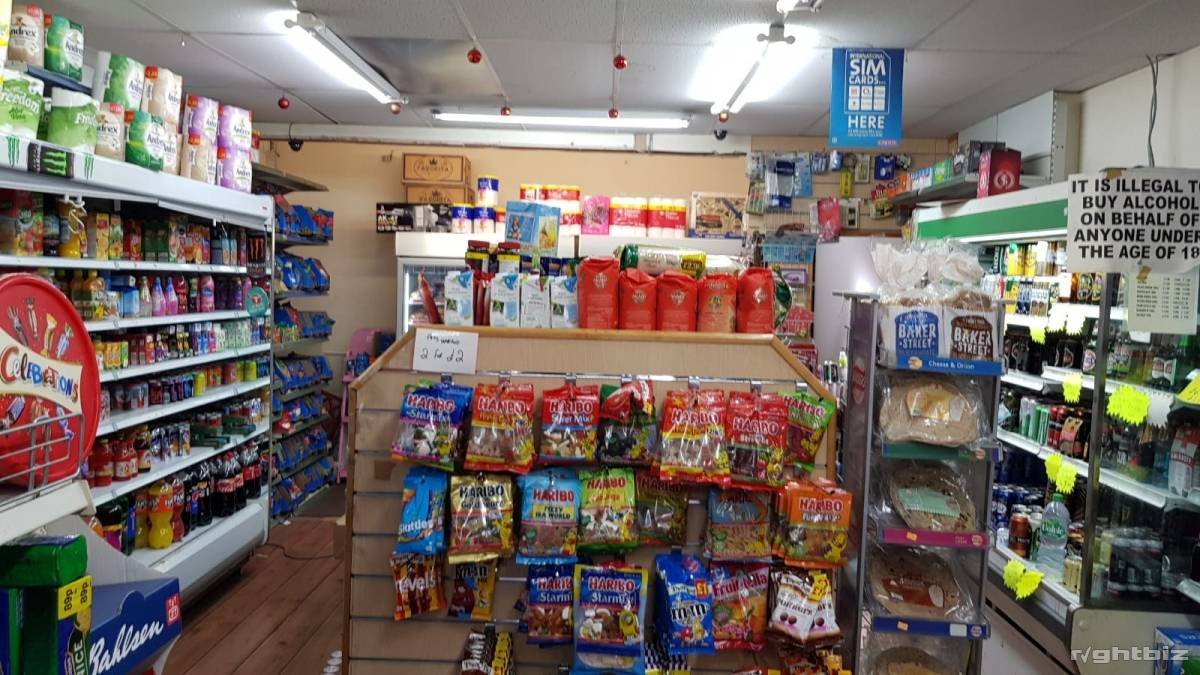 Convenient Store For sale in Northwood Leasehold  - Image 2