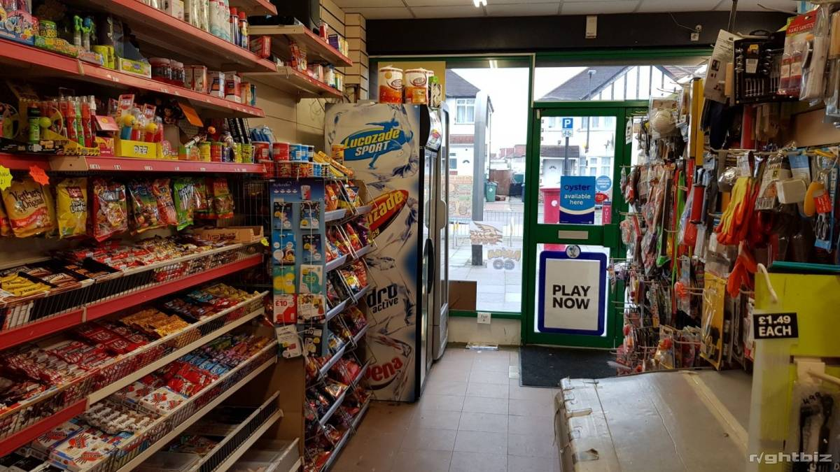 Convenient Store For sale in Harrow   - Image 2