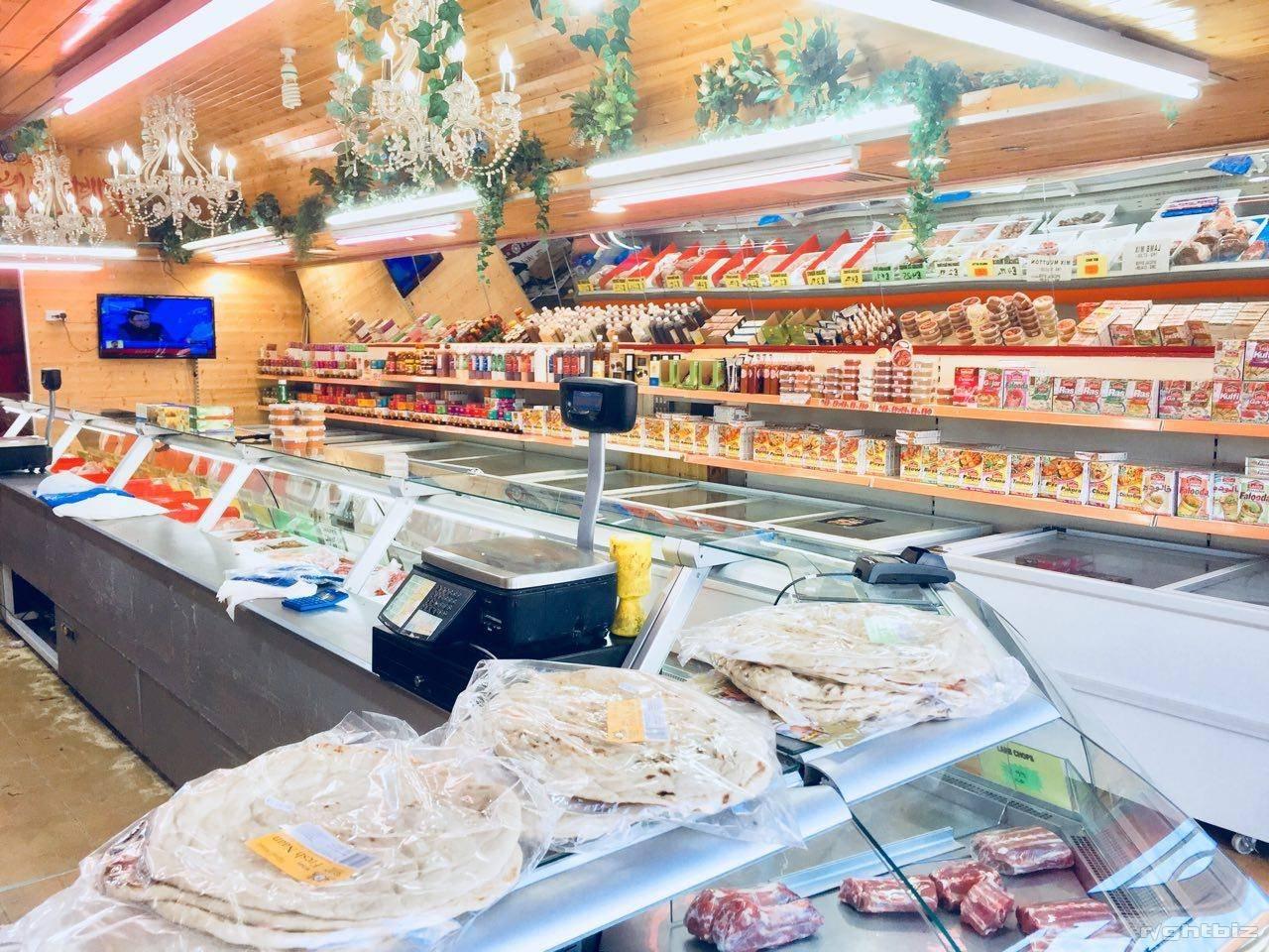 Halal Meat Shop Running Business For Sale - Image 2