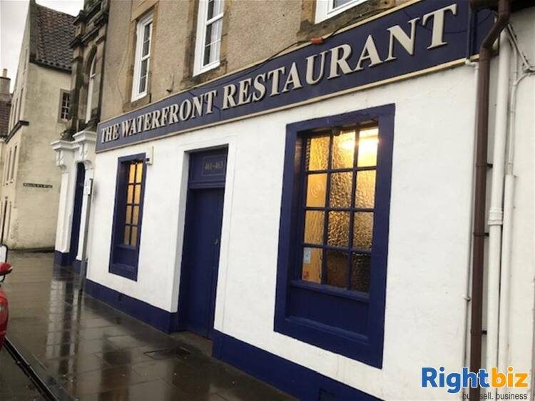 Restaurant for sale in Fife - Image 2