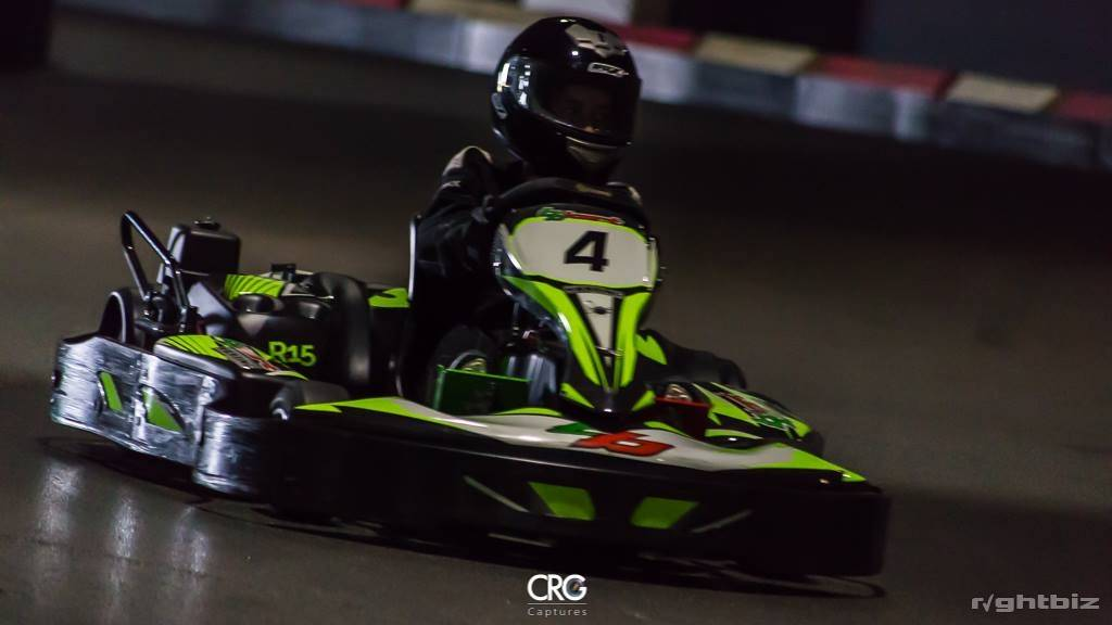 Well established Indoor Karting Centre, in Prime Location off the M4. - Image 2