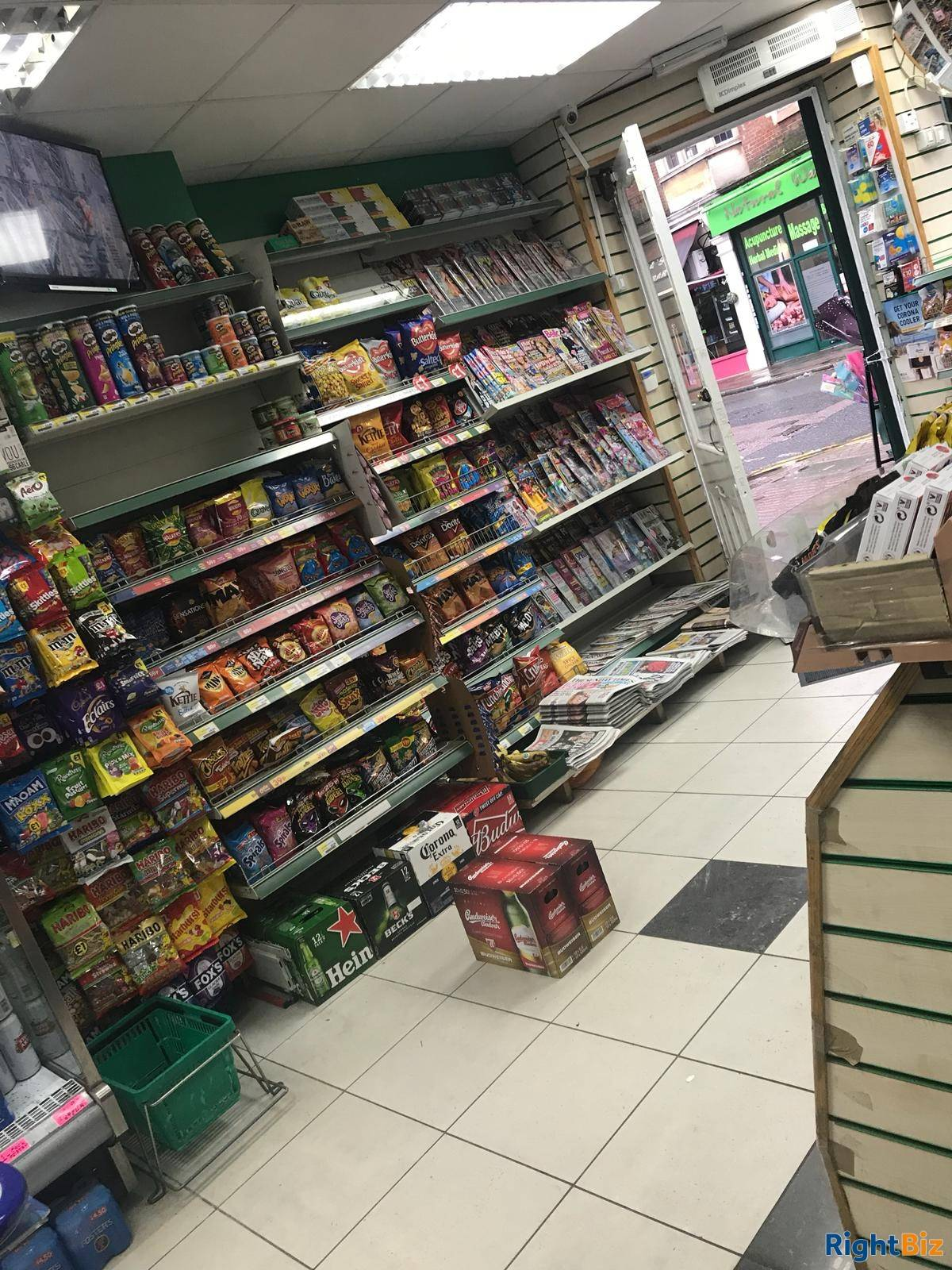 Convenient Store For sale in London Leasehold  - Image 2