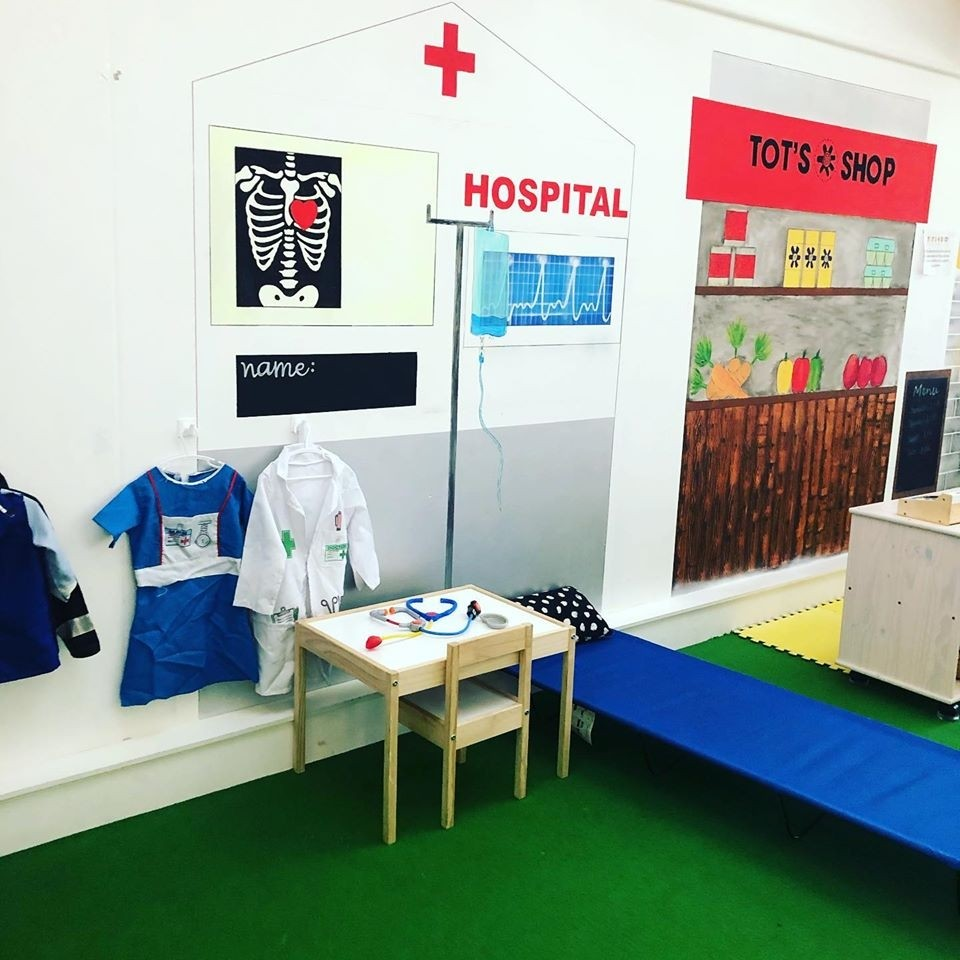 Childrens Play Cafe & Party Venue high street location - Image 2