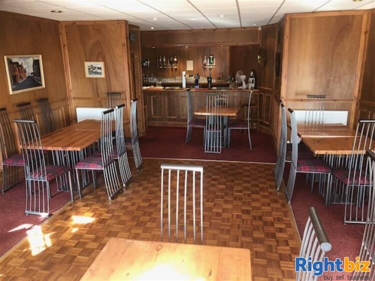 Hotel, Restaurant, Bar for sale in  Fife - Image 2