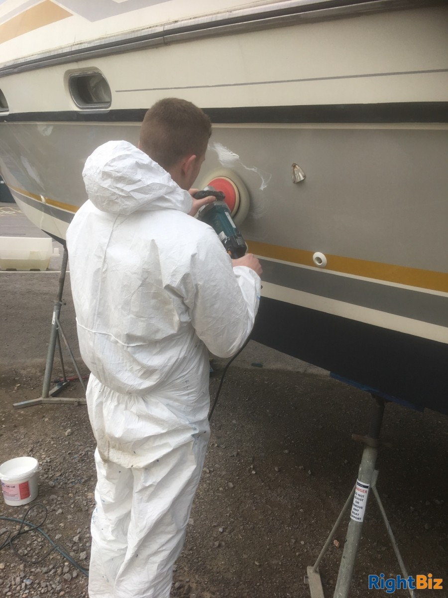 Marine services in Southampton. Hampshire - Image 2
