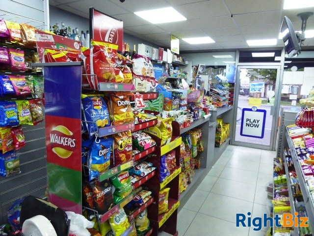 Self Service Convenience Store, News, Confectionery, Tobacco, Full Free Off Licence for Sale - Image 2