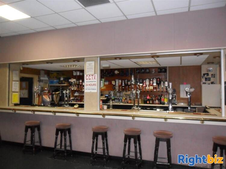 Social Club, Plymouth, Devon - Image 2