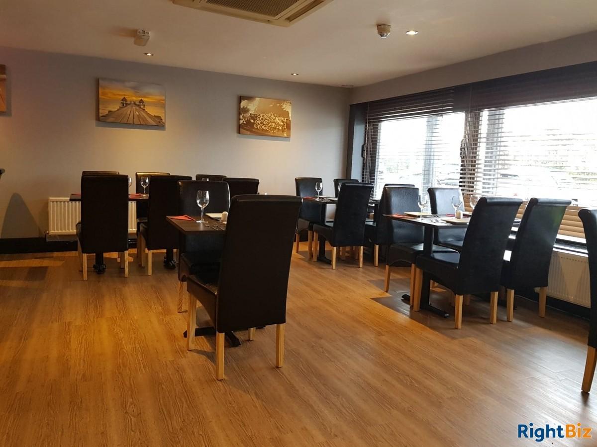 Good residential location, Thai Restaurant for sale - Image 2