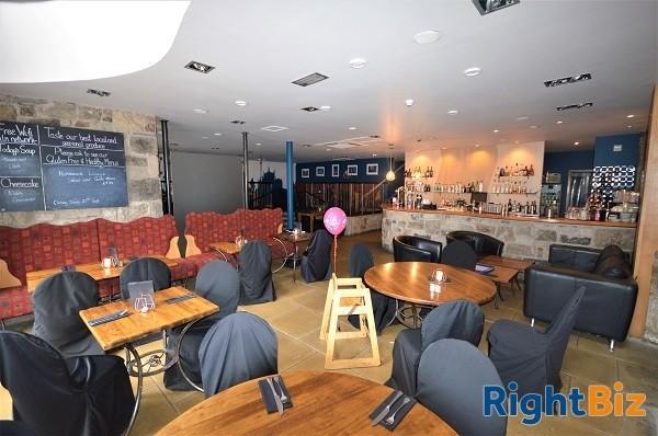 Large Restaurant Premises, Dunfermline, Fife (ref. 1272) - Image 2