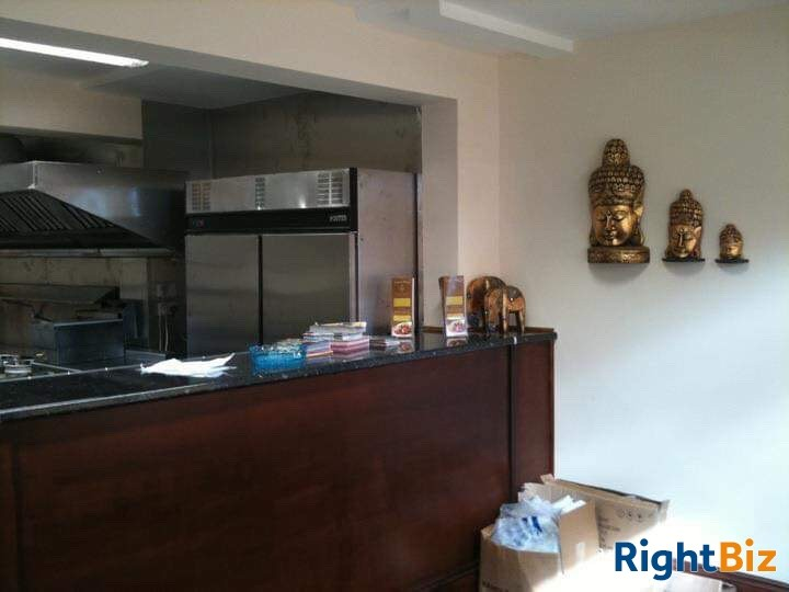Price dropped: Opportunity Thai takeaway business in Chelmsford - Image 2