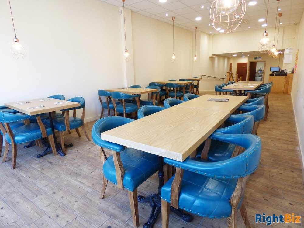 Leicester Restaurant / Takeaway Lease for sale on Golden Mile [19AB247] - Image 2