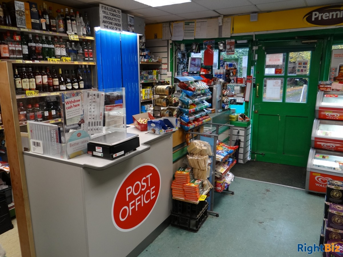 Lovely Location Unopposed Village Stores and Post Office - Image 2
