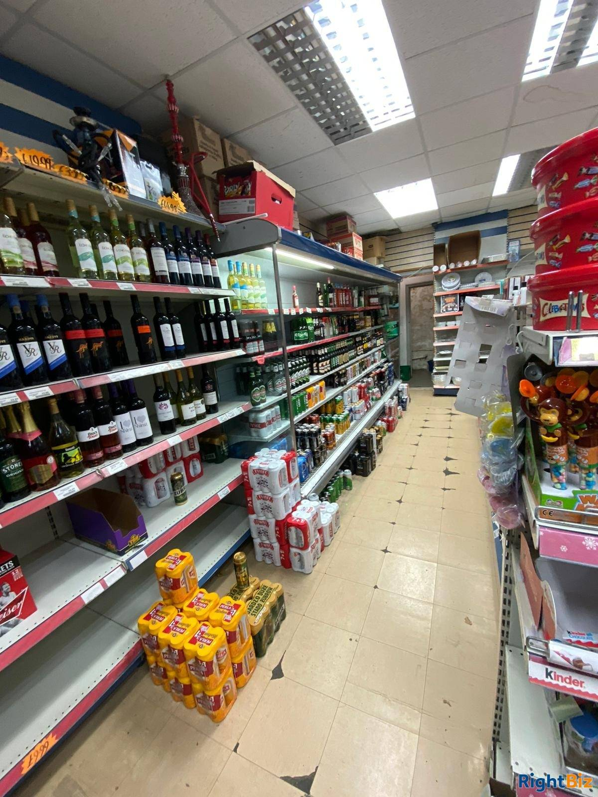 Convenient Store For sale in Northolt Leasehold  - Image 2