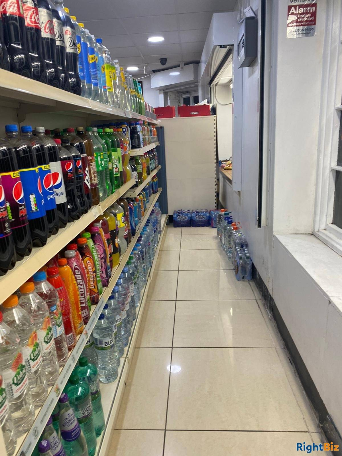 Convenient Store For sale in Slough Leasehold - Image 2