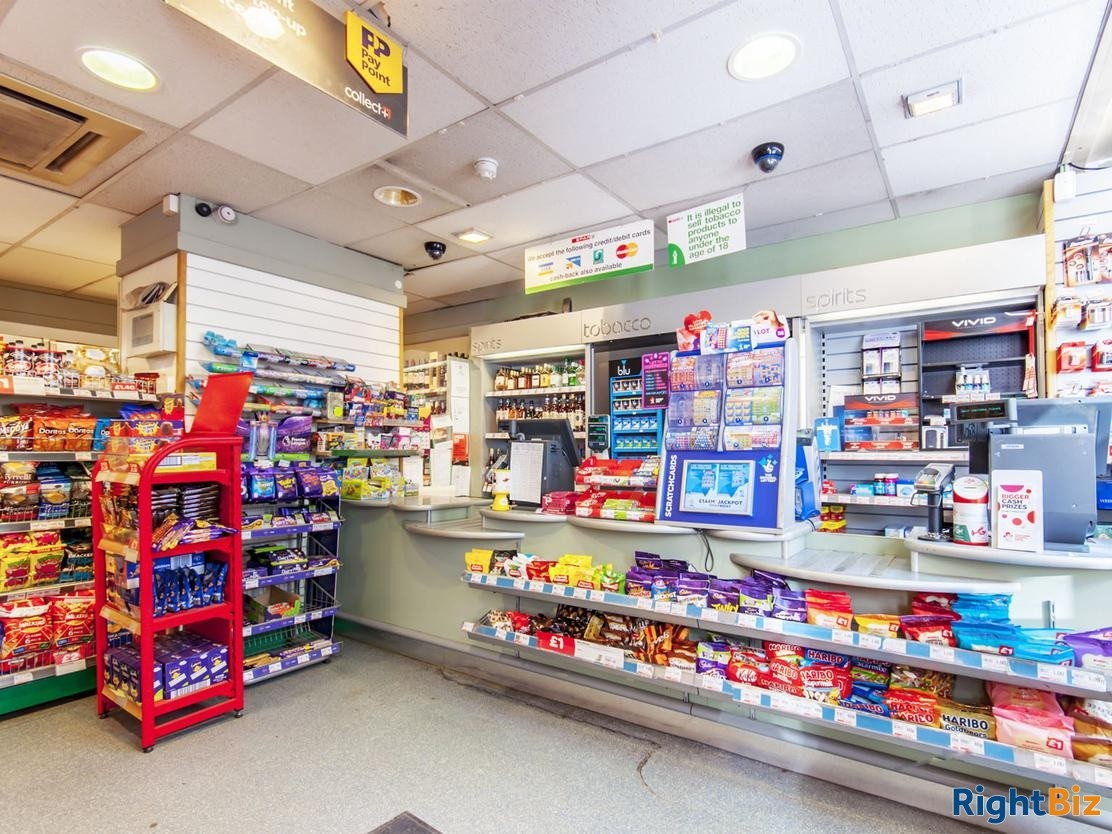 SPAR Knighton Convenience Store - Established busy location for over 60 years - Image 2