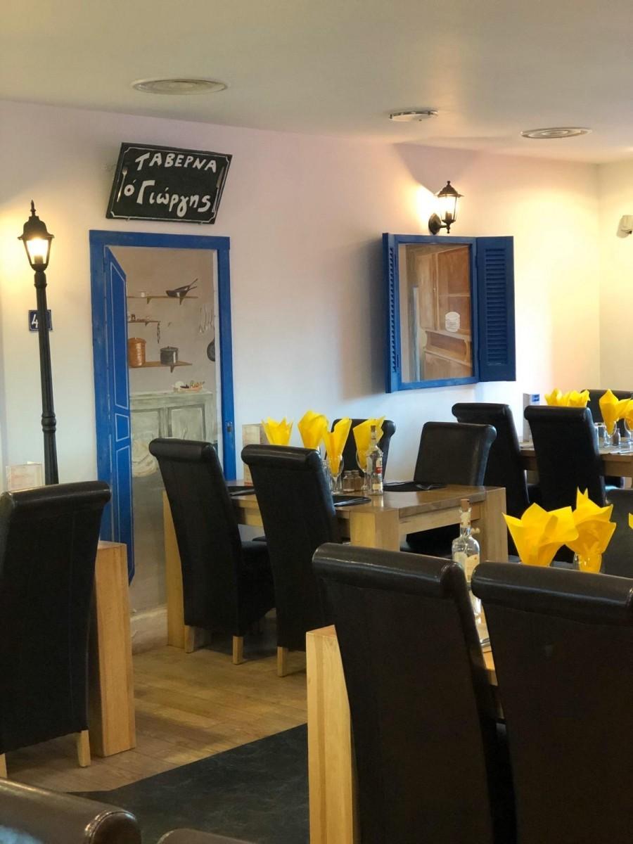 Greek and Mediterranean Restaurant for Sale - Image 2