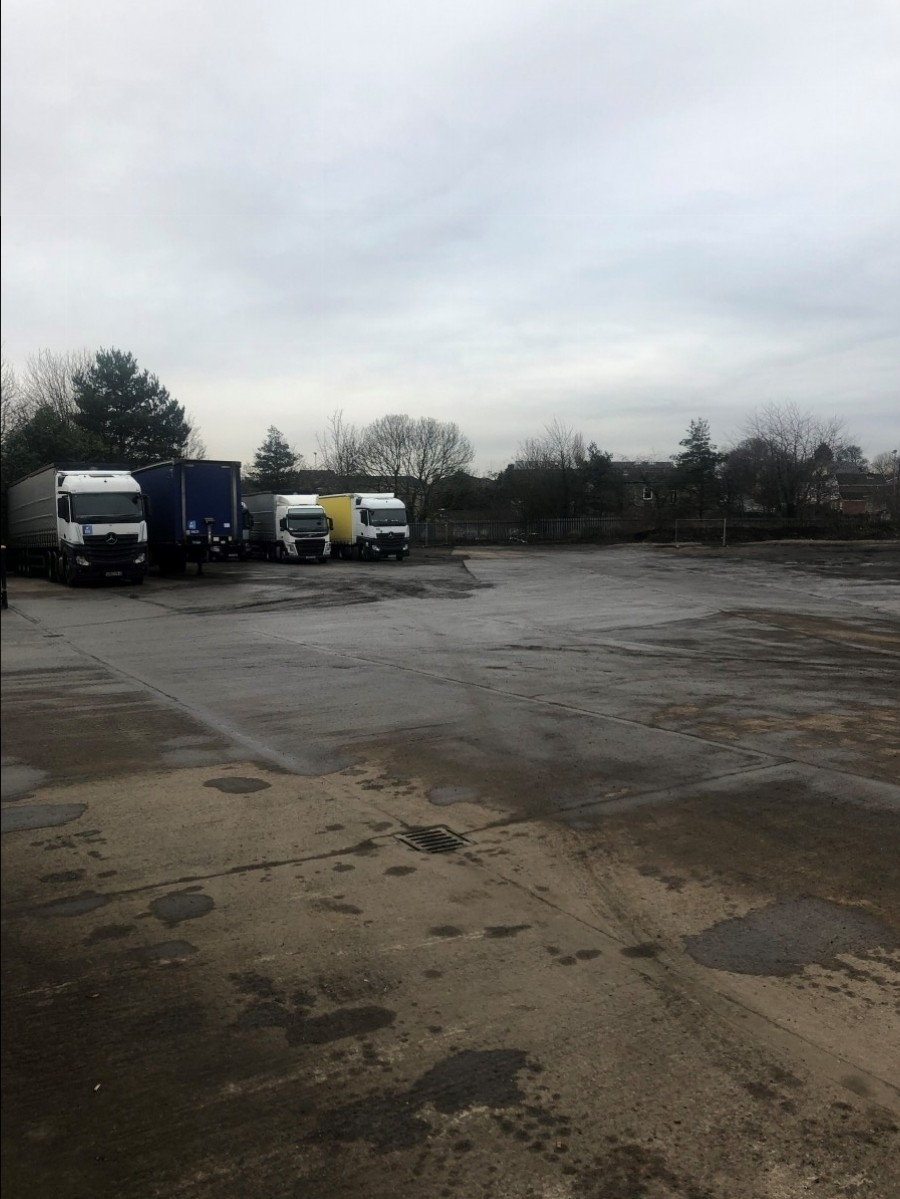 Truckstop, cafe and inclusive haulage business for sale - Image 2