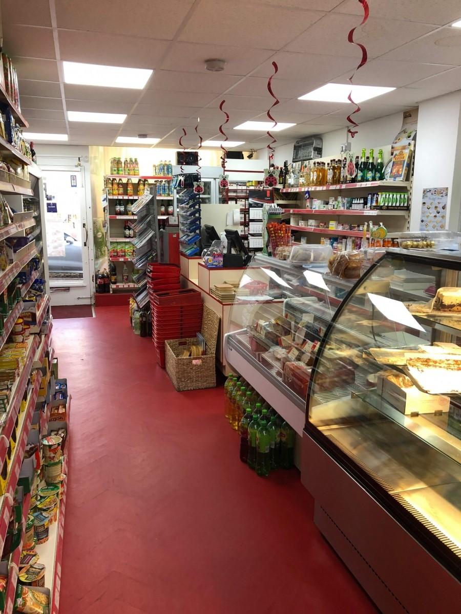 Polski sklep, Polish shop/ delicatessen St Albans - Image 2