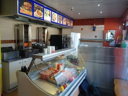 Well Established Hot Food Takeaway in Ideal Trading Location - Image 2
