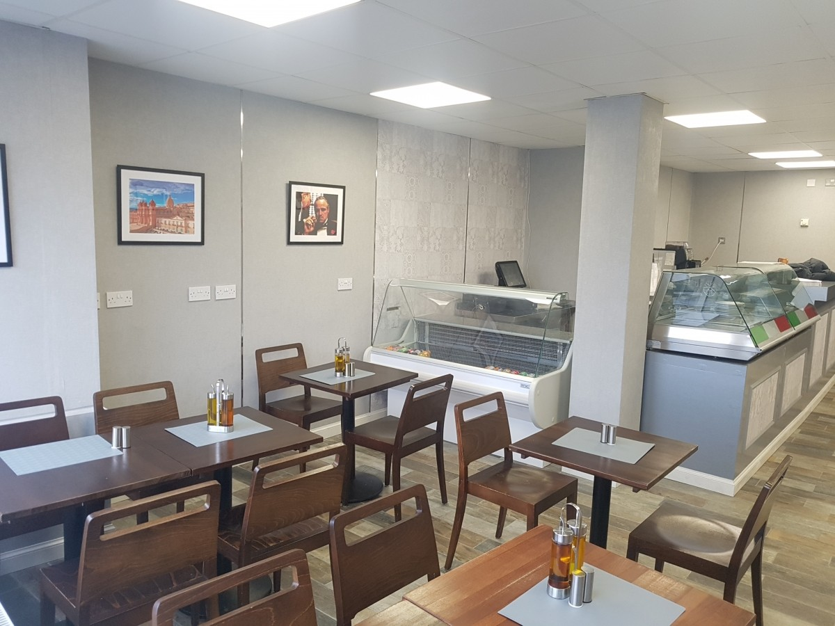 Pizzeria and Restaurant for Sale - Image 2