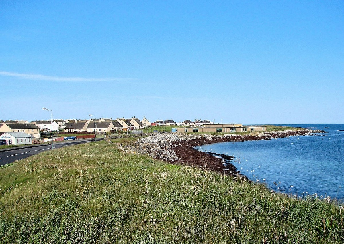 Popular and Spacious Restaurant situated on the Isle of Benbecula - Image 2