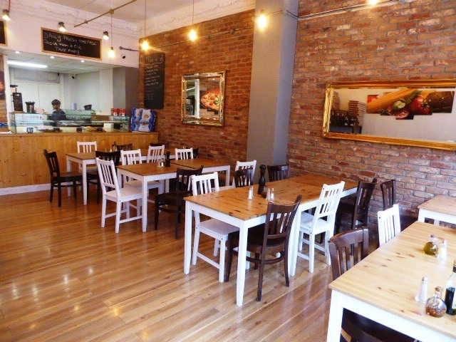 Licensed Restaurant for Sale - Image 2