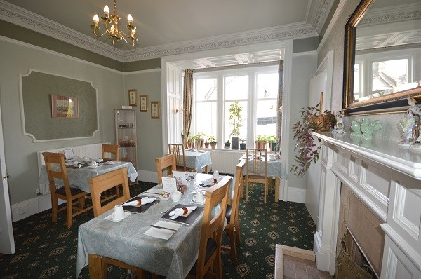 Two Adjoining Guest House Businesses, Perth (ref. 1317) - Image 2