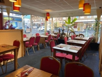 Well Established Thai Restaurant in Great Location REDUCED PRICE £65,000 - Image 2
