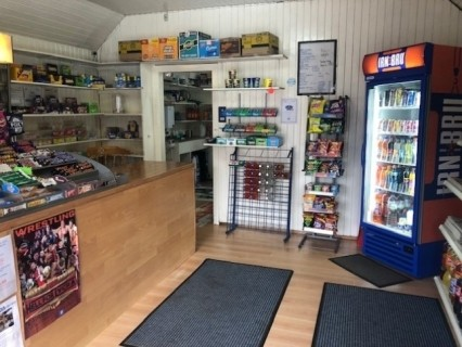 Freehold Newsagents Business Established Over 70 Years Kirriemuir - Image 2