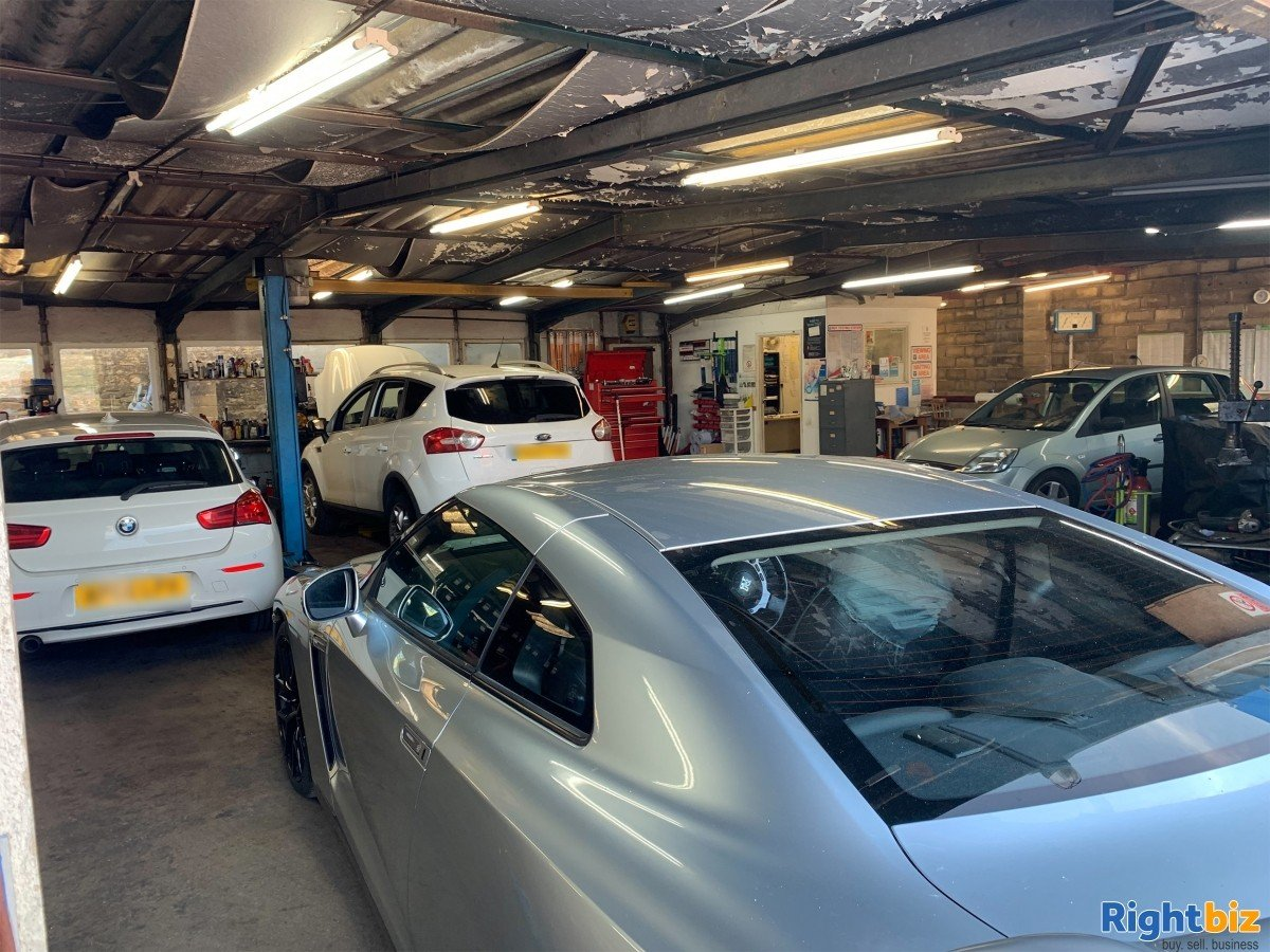 A LONG-RUNNING PROVIDER OF VEHICLE MAINTENANCE AND REPAIRS SERVICES - Image 2
